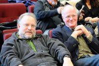 Ben Cohen und Jerry Greenfield