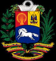 Wappen von Venezuela