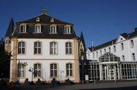 Marienburg in Vallendar, Sitz der WHU