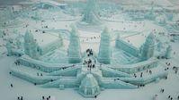 Bild: Xinhua Silk Road Information Service