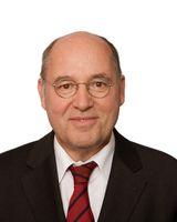 Dr. Gregor Gysi. (2021) Bild: Linksfraktion Fotograf: Linksfraktion