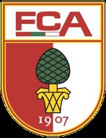 Logo des FC Augsburg