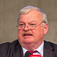Guntram Schneider, 2014