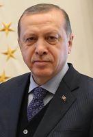 Recep Tayyip Erdoğan (2017)