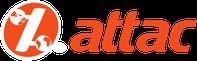 Logo des Netzwerks Attac