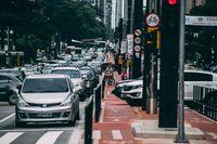 Verkehr Stadt