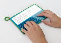 Tablet-Computer-Konzept OLPC XO-3[1]