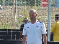 Zinédine Zidane (2011)
