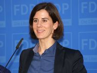 Katja Suding Bild: Liberale, on Flickr CC BY-SA 2.0