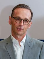 Heiko Maas (August 2015)