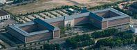Bundesamt für Migration und Flüchtlinge: Hauptsitz des BAMF in Nürnberg