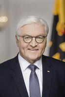 """Bundespräsident Frank-Walter Steinmeier Quelle: Copyright: """"Bundesregierung/Steffen Kugler"""" (idw)"""