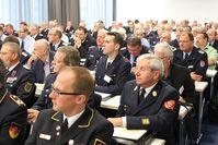 Bundesfachkongress des DFV. Bild: Rico Thumser/DFV