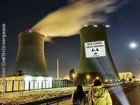 Bild: Martin Storz/Graffiti/Greenpeace
