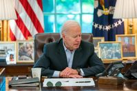 Joe Biden (2021)