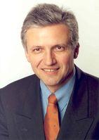 Manfred Kolbe Bild: CDU/CSU-Fraktion