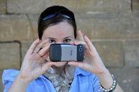 Handy-Video: Filme werden zu Werbebotschaften. Bild: pixelio.de, J. Kirchner