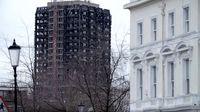 """Auch ein Jahr nach dem Brand des Londoner Grenfell-Towers ist der Hergang der Ereignisse noch nicht restlos geklärt. Bild: """"obs/ZDFinfo/Sebastian Heemann"""""""