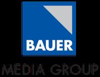 Logo der Bauer Media Group