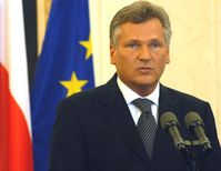 Aleksander Kwaśniewski (2005)