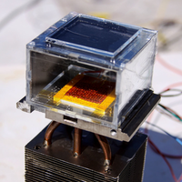 Luftentfeuchter des Massachusetts Institute of Technology