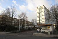 Geozentrum Hannover, Hauptsitz des LBEG.