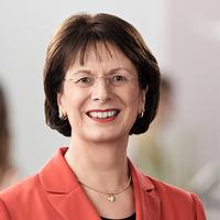 Marie-Luise Dött (2017), Archivbild