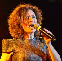 Isabel Varell (2014), Archivbild