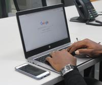 Google: Gesetz sieht Zahlung für Artikel vor.