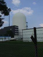 Kernkraftwerk Lingen