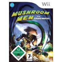 Mushroom Men - Der Sporenkrieg von CDV Software Entertainment AG