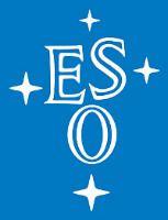 Europäische Südsternwarte Quelle:  (idw)