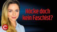 Die Woche COMPACT: Björn Höcke doch kein Faschist? Angst vor den U-Bahn-Schubsern