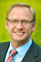 Franz-Josef Holzenkamp Bild: bundestag.de