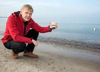 Prof. Bernd Lennartz ist maßgeblich an dem Forschungsvorhaben für gesündere Gewässer beteiligt Quelle: (Foto: privat) (idw)