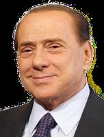 Silvio Berlusconi Bild: www.la-moncloa.es / de.wikipedia.org