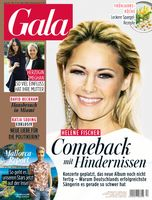 "GALA Cover 17/20 (EVT: 16. April 2020).  Bild: ""obs/Gruner+Jahr, Gala"""