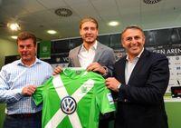 """Bild: """"obs/VfL Wolfsburg-Fußball GmbH/Hay/Citypress24"""""""
