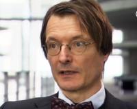 Prof. Dr. med. Dr. sc. (Harvard) Karl Lauterbach Bild: karllauterbach.de