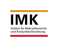 Institut für Makroökonomie und Konjunkturforschung (IMK) Logo