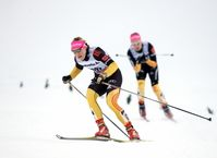 Langlauf: FIS World Cup Langlauf, Tour de Ski - Münstertal (SUI) - 01.01.2013 Bild: DSV