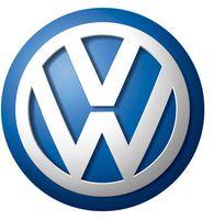 Logo von Volkswagen