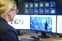 """TÜV Rheinland: Cybersecurity entscheidet über die Stabilität von Gesellschaften Bild: """"obs/TÜV Rheinland AG"""""""