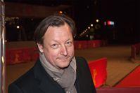 Matthias Brandt bei der Eröffnung der Berlinale 2009