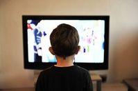 TV ist laut Studie schädlicher als Gaming.