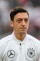 Mesut Özil (2018)