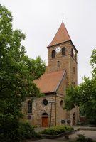 Ev. Kirche zu Kirchlengern