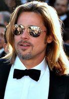 Pitt bei den Internationalen Filmfestspielen von Cannes 2012
