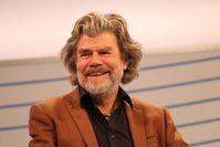 Reinhold Messner (2017), Archivbild