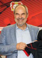 Wolfgang Holzhäuser (2013), Archivbild
